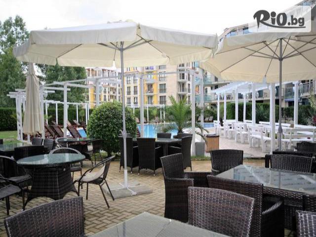 Хотел Синя Ривиера Галерия #9