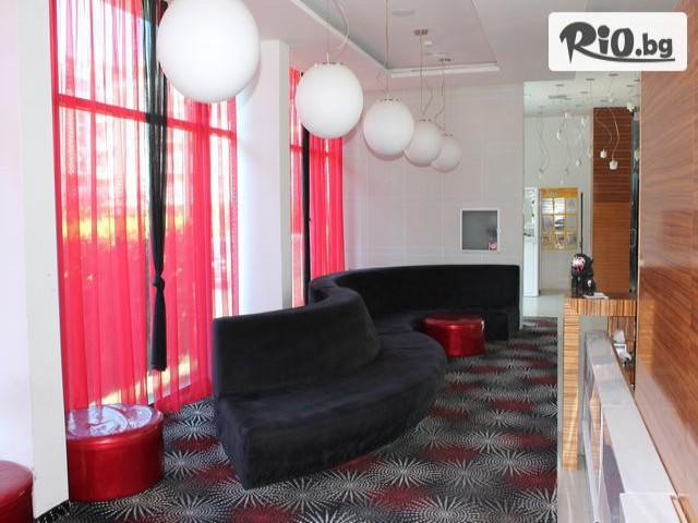 Хотел Синя Ривиера Галерия #10