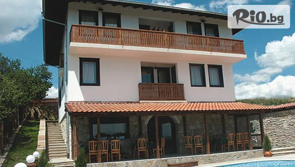 Семеен хотел Арбанашка среща #1
