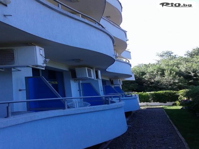 Семеен хотел Ариана Галерия #9
