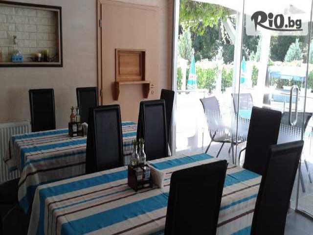 Семеен хотел Ариана Галерия #11
