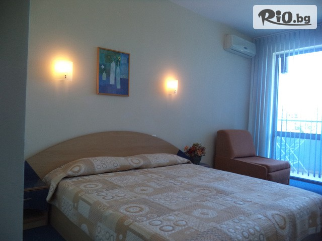 Семеен хотел Ариана Галерия #12