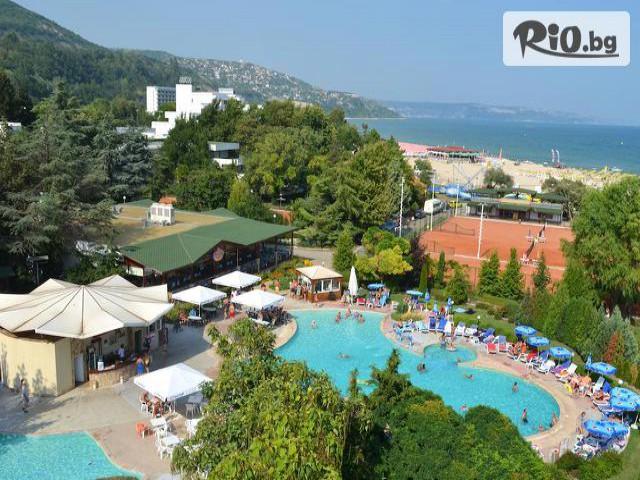 Хотел Малибу Галерия #1