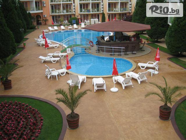 Хотел Sun City Галерия снимка №4