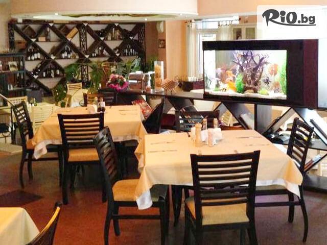 Ресторант Сол и Пипер Галерия #1