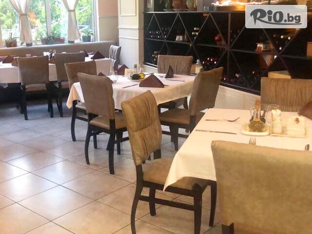 Ресторант Сол и Пипер Галерия #6
