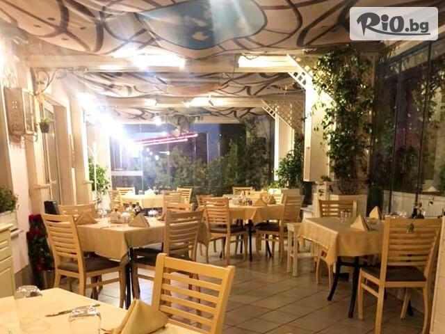 Ресторант Сол и Пипер Галерия #9
