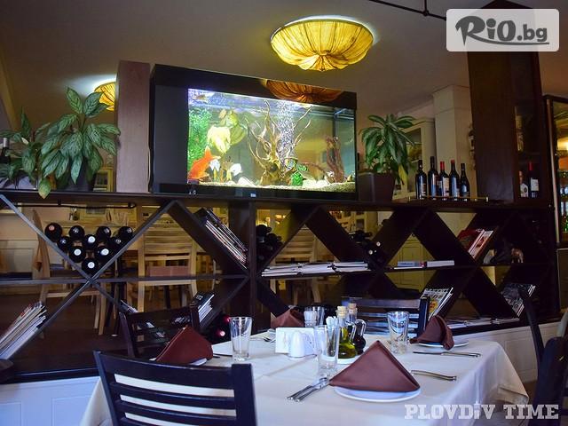 Ресторант Сол и Пипер Галерия #11