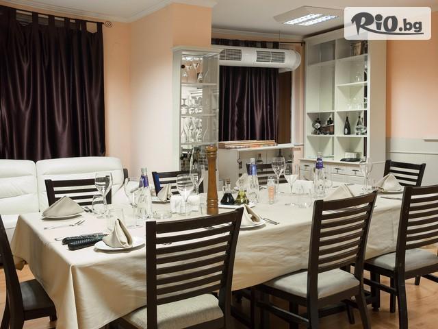 Ресторант Сол и Пипер Галерия #12