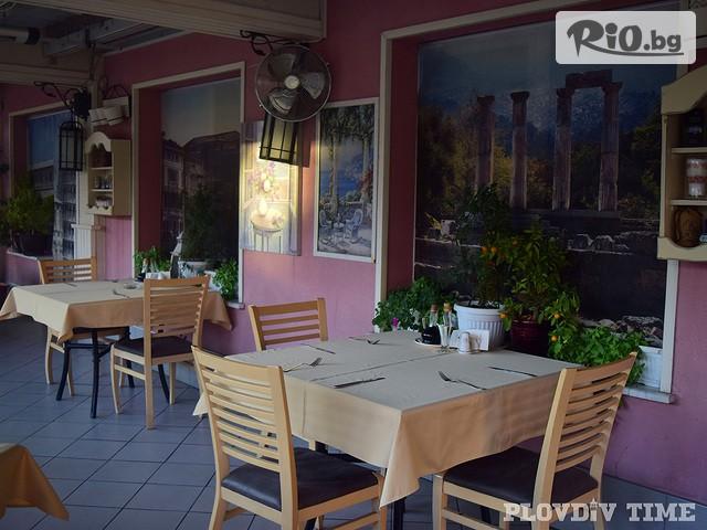 Ресторант Сол и Пипер Галерия #14