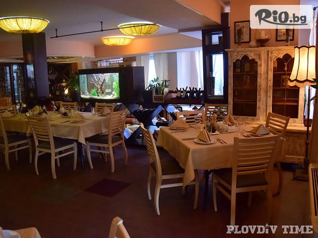 Ресторант Сол и Пипер Галерия #16