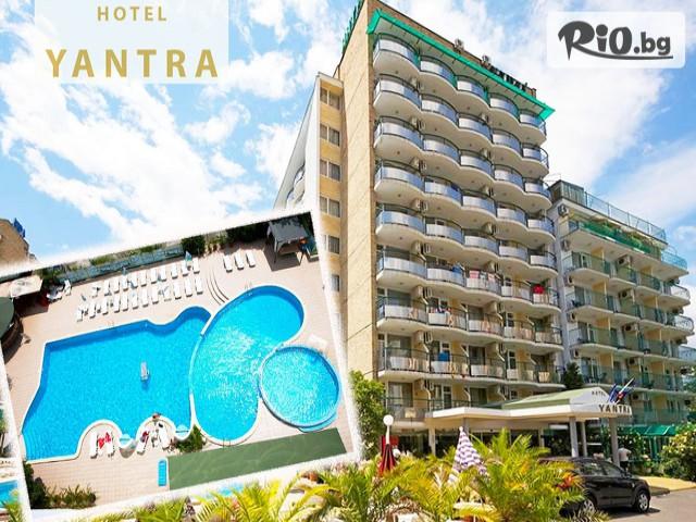 Хотел Янтра Галерия #1