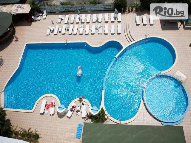 Хотел Янтра Галерия #7