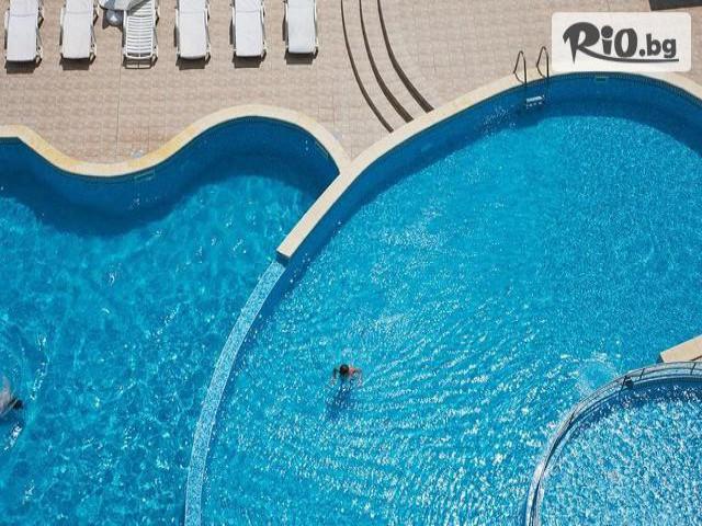 Хотел Янтра Галерия #10