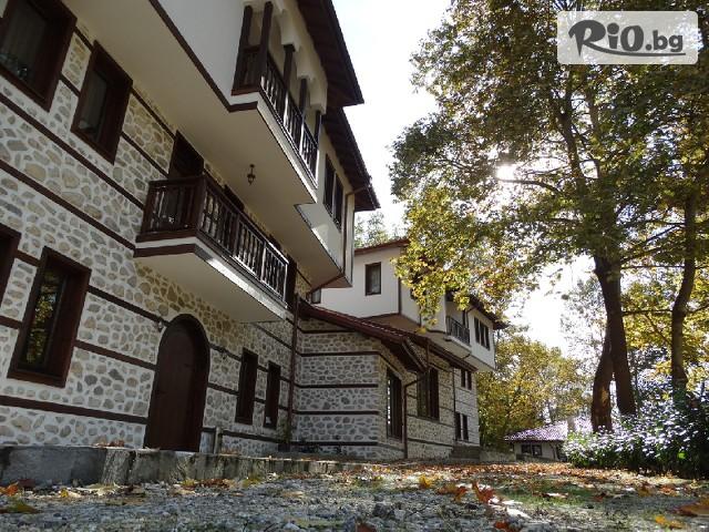 Хотел Речен Рай Галерия снимка №4