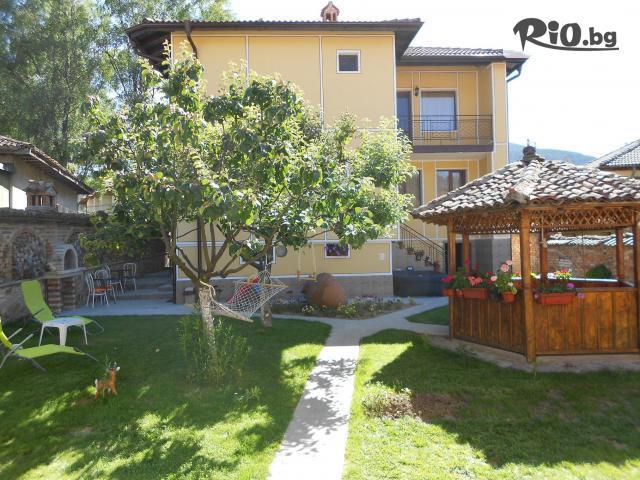 Къща за гости Ценови Галерия снимка №2
