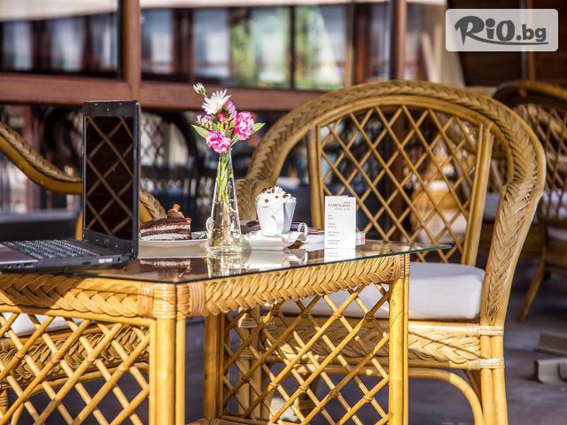 Каменград Хотел и Спа Галерия #5