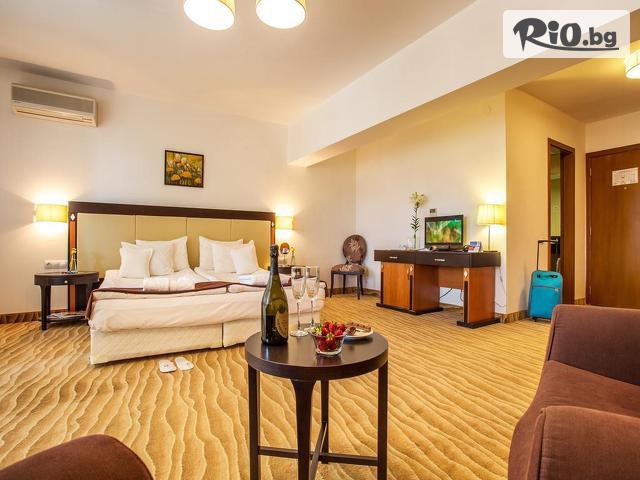 Каменград Хотел и Спа Галерия #10