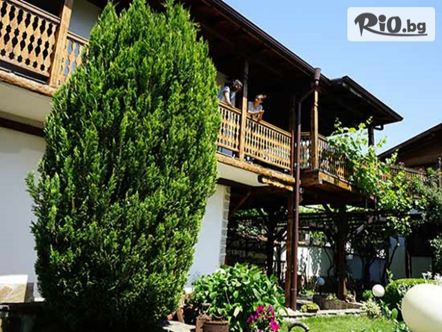 Къща за гости Клечерова Галерия #1