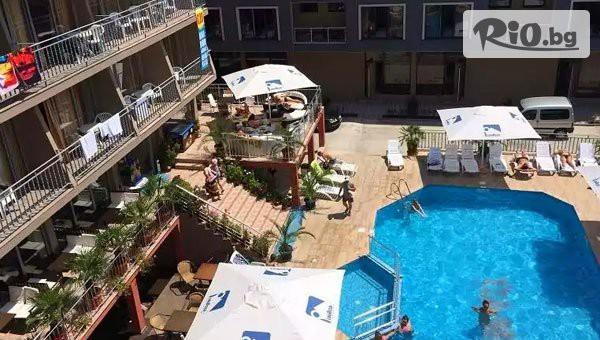 Хотел Тиа Мария - thumb 2