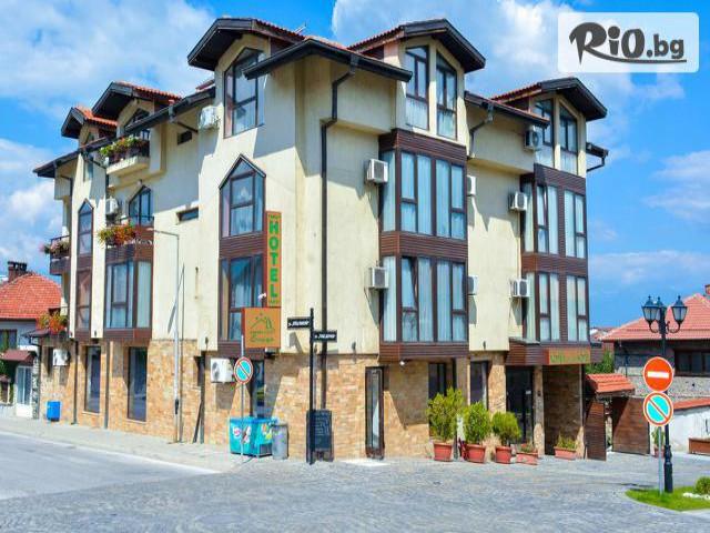 Хотел Елица Галерия снимка №2