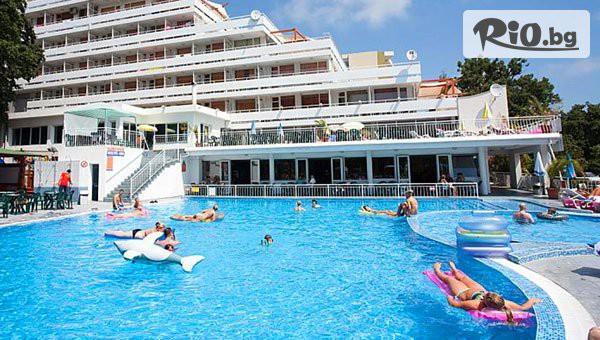 Хотел Плиска 3*, Златни пясъци #1