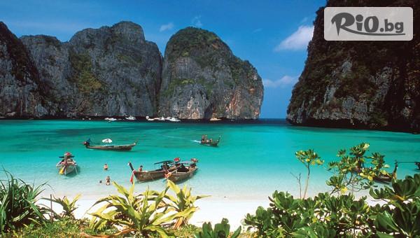 Почивка на о-в Пукет, Тайланд #1