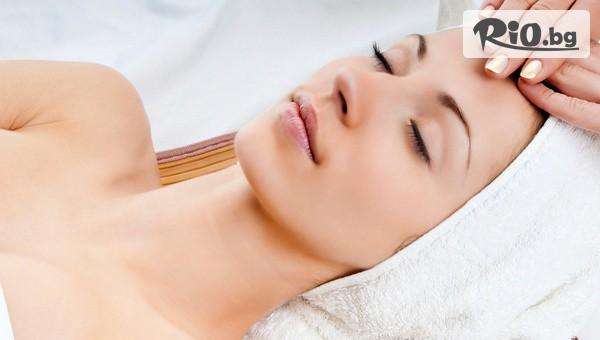 Антиейдж терапия и масаж #1