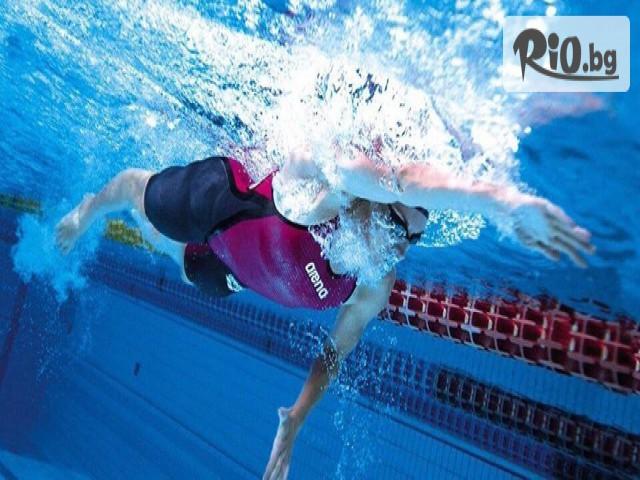 Плувен басейн 56 Галерия #3