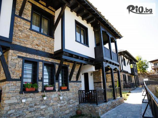 Еко комплекс Трите къщи Галерия #4