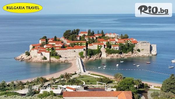 Хотел Pearl beach, Черна гора #1