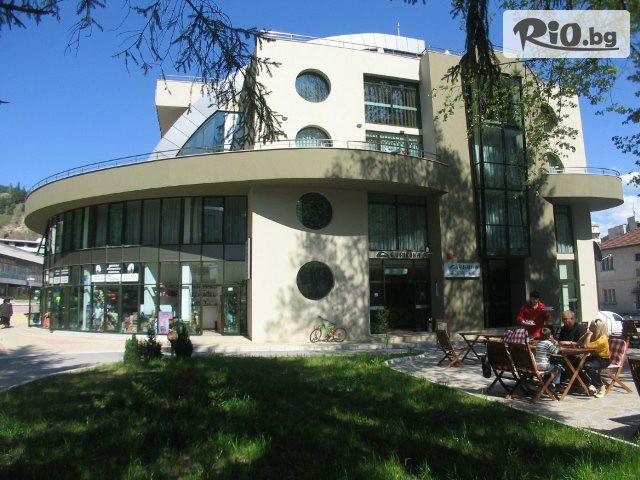 Спа Хотел Евридика 3* Галерия снимка №2