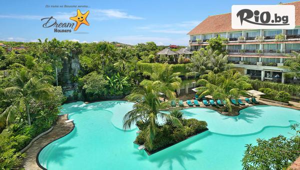 10-дневна почивка на о-в Бали #1
