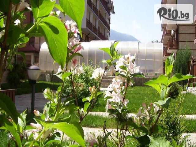 Хотел Четирилистна детелина Галерия снимка №3