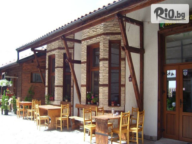 Хотел Четирилистна детелина Галерия снимка №4