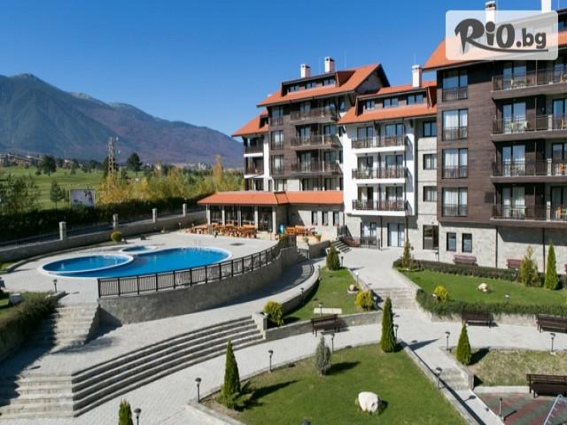 Хотел Балканско Бижу Галерия снимка №2