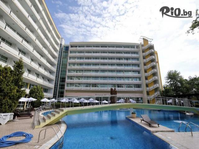 Гранд Хотел Оазис Галерия снимка №3