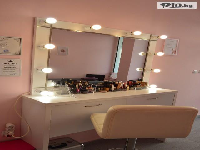 Makeup Studio Didi Галерия #1