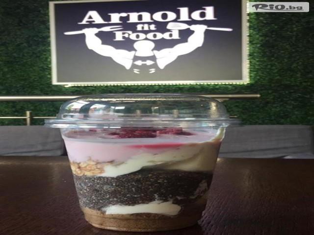 Ресторант Arnold Food Галерия #8