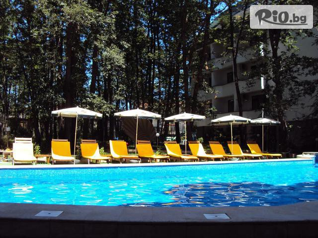Хотел Сигма Галерия #4