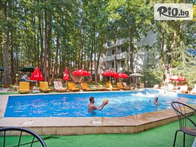 Хотел Сигма Галерия #5