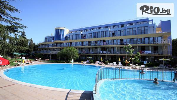Хотел Корал 4*, Константин и Елена #1
