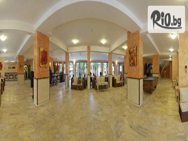 Хотел Преслав Галерия #10