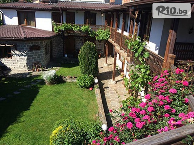 Къща за гости Клечерова Галерия #4