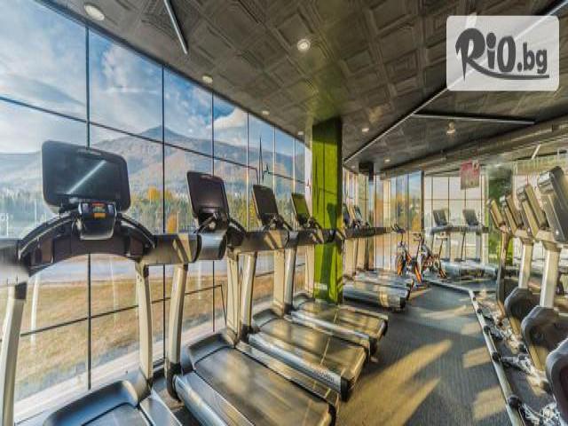 Pulse Fitness & Spa Галерия #3