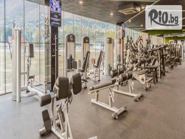 Pulse Fitness & Spa Галерия #4