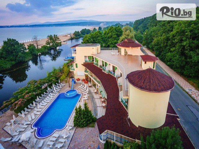Хотел Перла Сън Парк  Галерия снимка №2