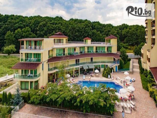 Хотел Перла Сън Парк  Галерия снимка №3