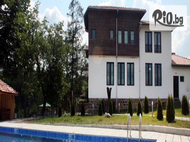 Хотел Шато Слатина Галерия #7