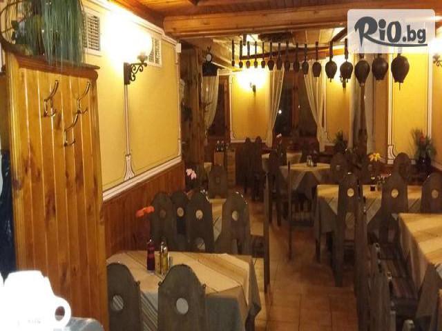 Семеен хотел-механа Чучура Галерия #5